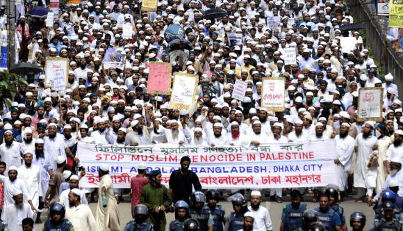 Bangladesh (photo: AP)