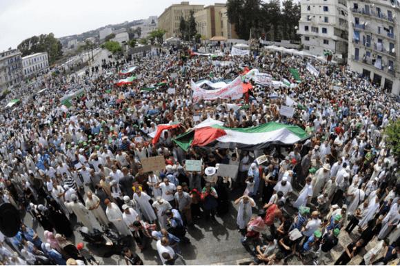 Algiers, Algeria (photo: Islamic-News)