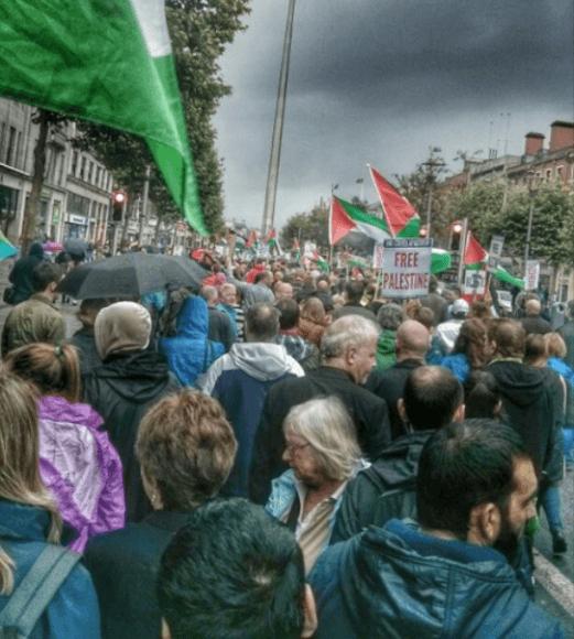 Dublin (photo source: Mark Malone)