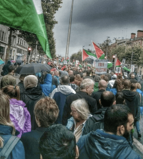 Dublin (photo source: Mark Malone)