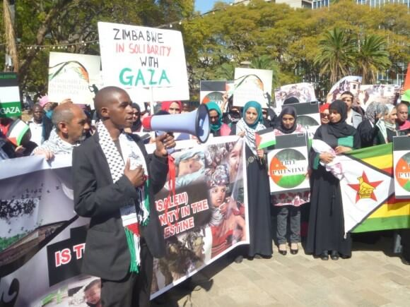 Zimbabwe (photo: BDS South Africa)