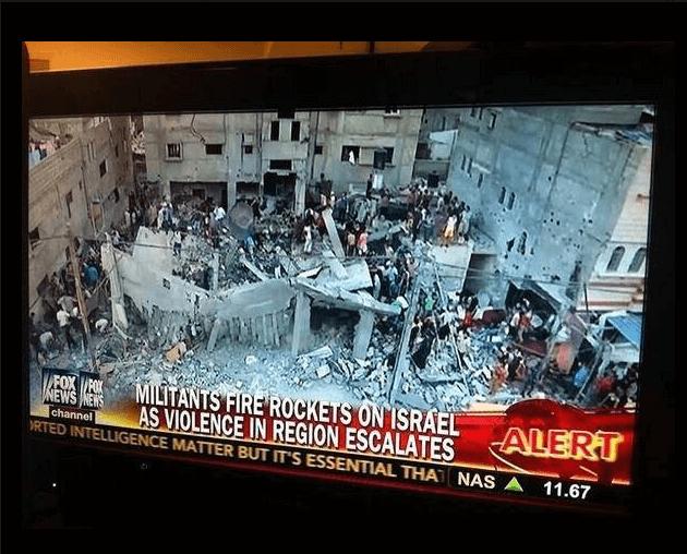 Fox News misrepresentation
