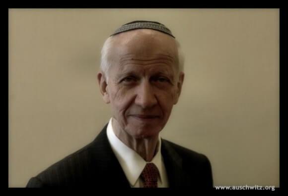 Rabbi Irving Greenberg