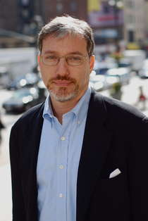 Eric Alterman