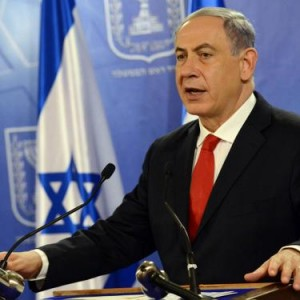 Netanyahu erases the boundary between world Jewry and Israel in celebration of 'our country'