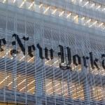 New York Times headquarters. (Photo: Wikimedia)