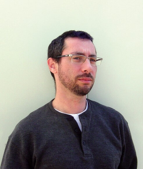Shmuel Rosner, from shmuelrosner.com