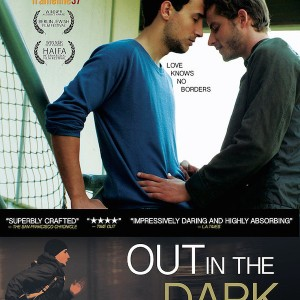 The pinkwashing of 'Out in the Dark'