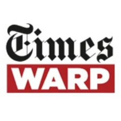 TimesWarp logo