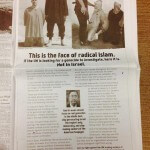 Boteach ad in New York Times