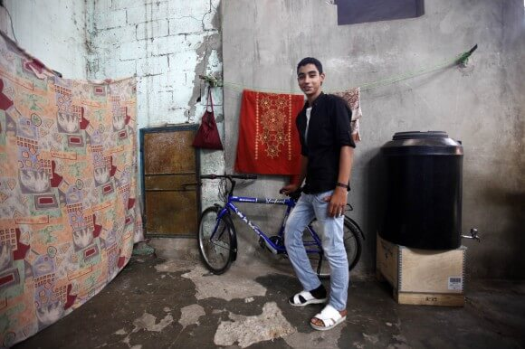 C4G Ahmed