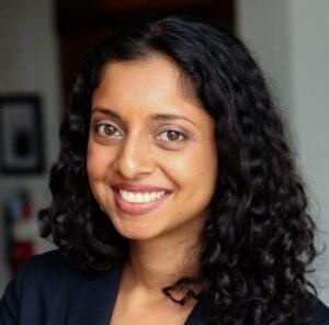 Radhika Sainath