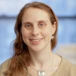 Rabbi Jill Jacobs, of T'ruah human rights org
