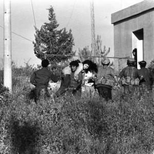Maalot School Massacre image, 1974