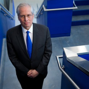 Jeremy Travis, president of John Jay College of Criminal Justice. (Photo: Marcus Yam/New York Times)