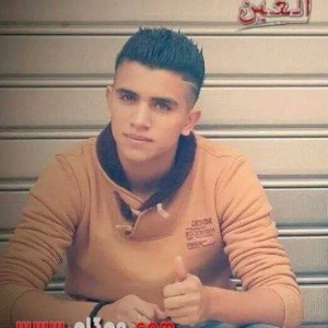 Noor Hassan Naim Salim, victim in Jenin bus attack