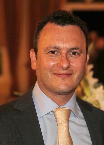 Matthew Gould, British ambassador to Israel