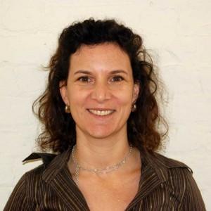 Rebecca Vilkomerson of Jewish Voice for Peace