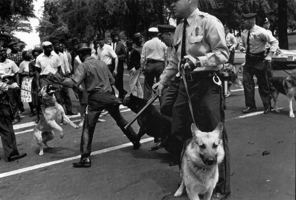 Birmingham, AL 1963