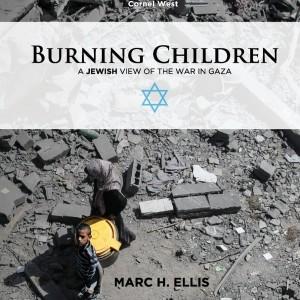 Marc Ellis's new book