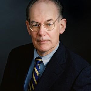 John Mearsheimer