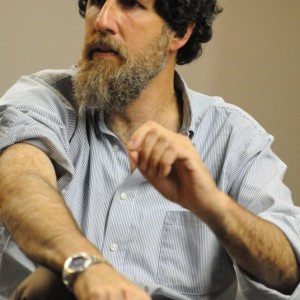 Rabbi Arik Ascherman