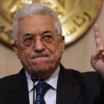 Palestinian Authority President Mahmoud Abbas. (Photo: Khaled