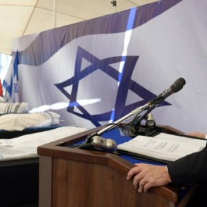 Netanyahu at funerals for French victims