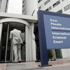 International Criminal Court. (Photo: Getty Images/iMatin)