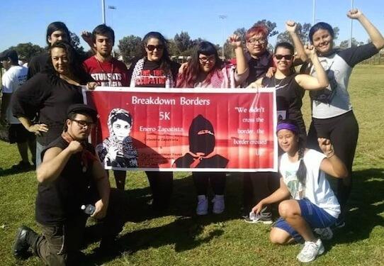 Riverside Crew (IDRUM & Students)