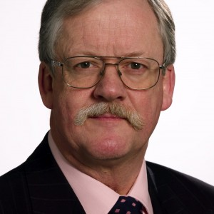 Roger Helmer, British member of the European Parliament and a friend of Israel