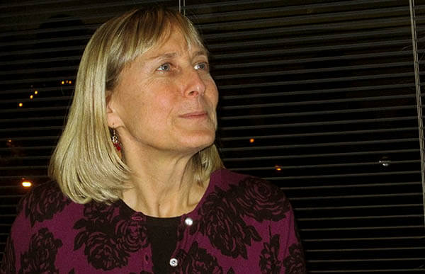 Tammi Rossman-Benjamin
