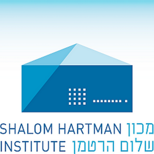 The Shalom Hartman Institute logo. (Photo: Youtube)