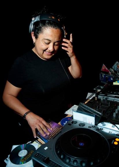 DJ Rumorosa