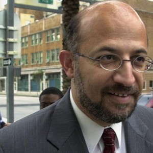 Dr. Sami al-Arian. (Photo: AP)