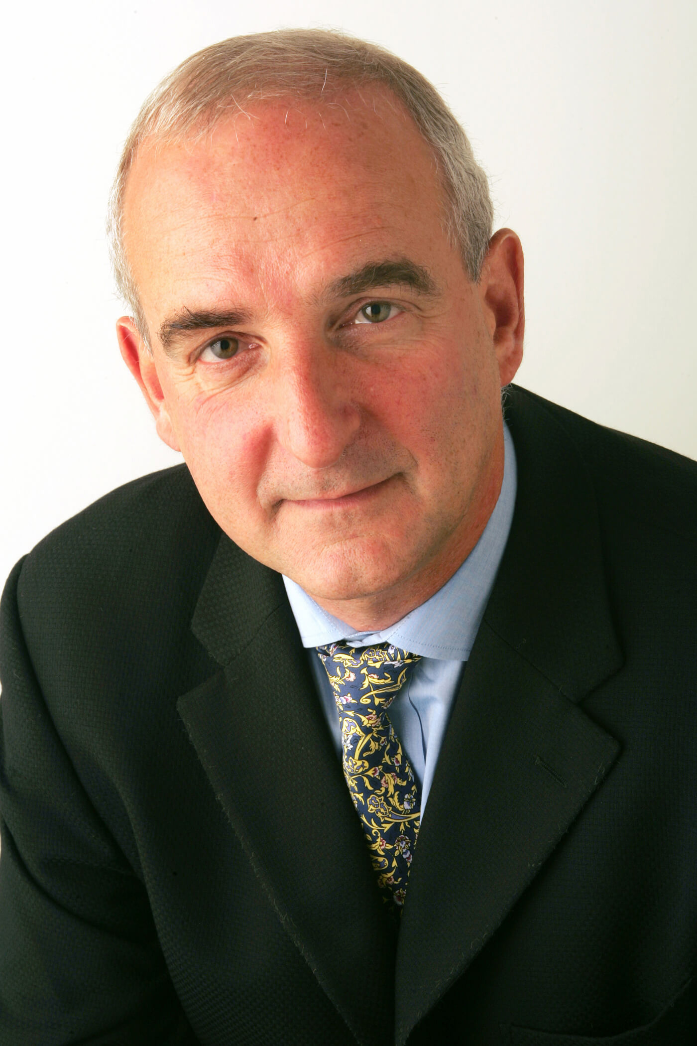 Roger E. Cohen
