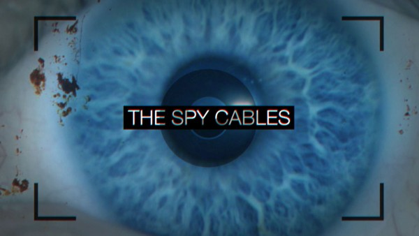 Aljazeera: The Spy Cables (Photo: Aljazeera)