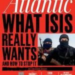 The Atlantic magazine cover
