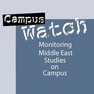 Campus Watch logo