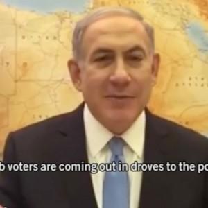 Netanyahuarabvoters