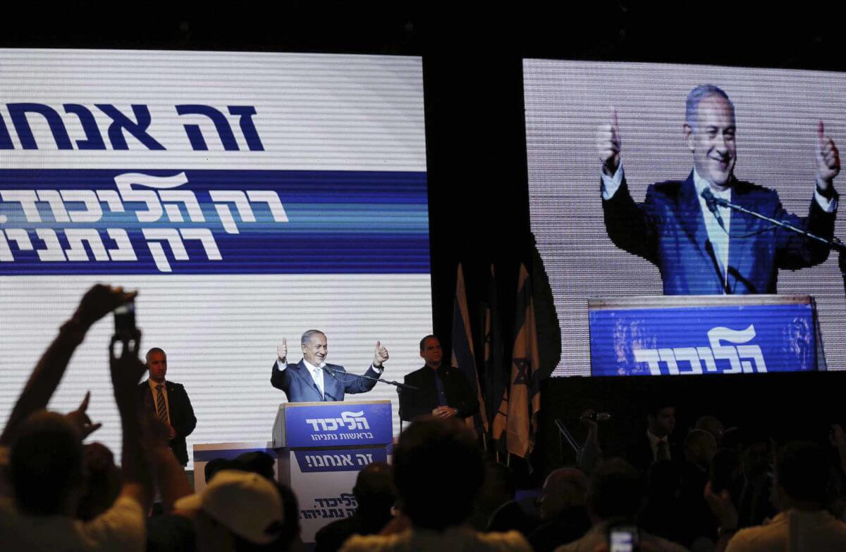 The Israeli elections are a game changer: Netanyahu's victory marks