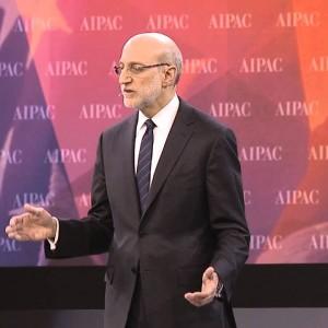 Robert Cohen, AIPAC president