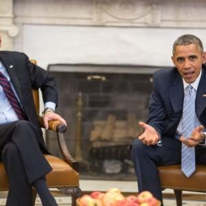Obama after Netanyahu speech to Congress, March 4