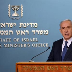 Netanyahu April 1, 2015