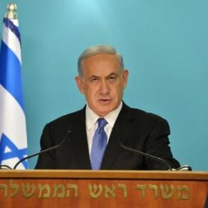 Netanyahu demands Iran recognize Israel