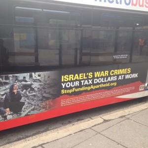 DC bus ad, April 15, 2015