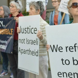 (Photo: Jewish Voice for Peace/Flickr)