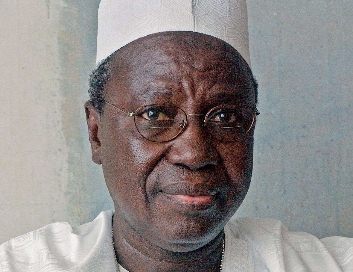 Aminu Wali of Nigeria