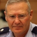 General and former intelligence chief Amos Yadlin