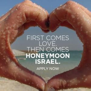 Honey Moon Israel